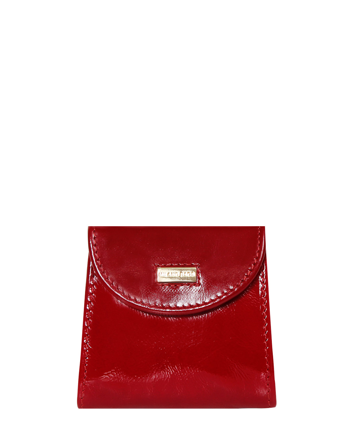 Monedero M-22 Color Rojo