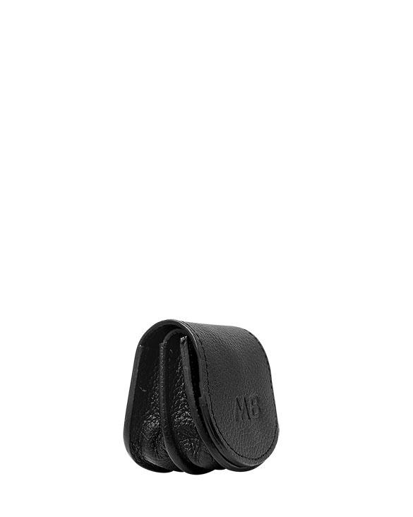 Monedero M-24 Color Negro
