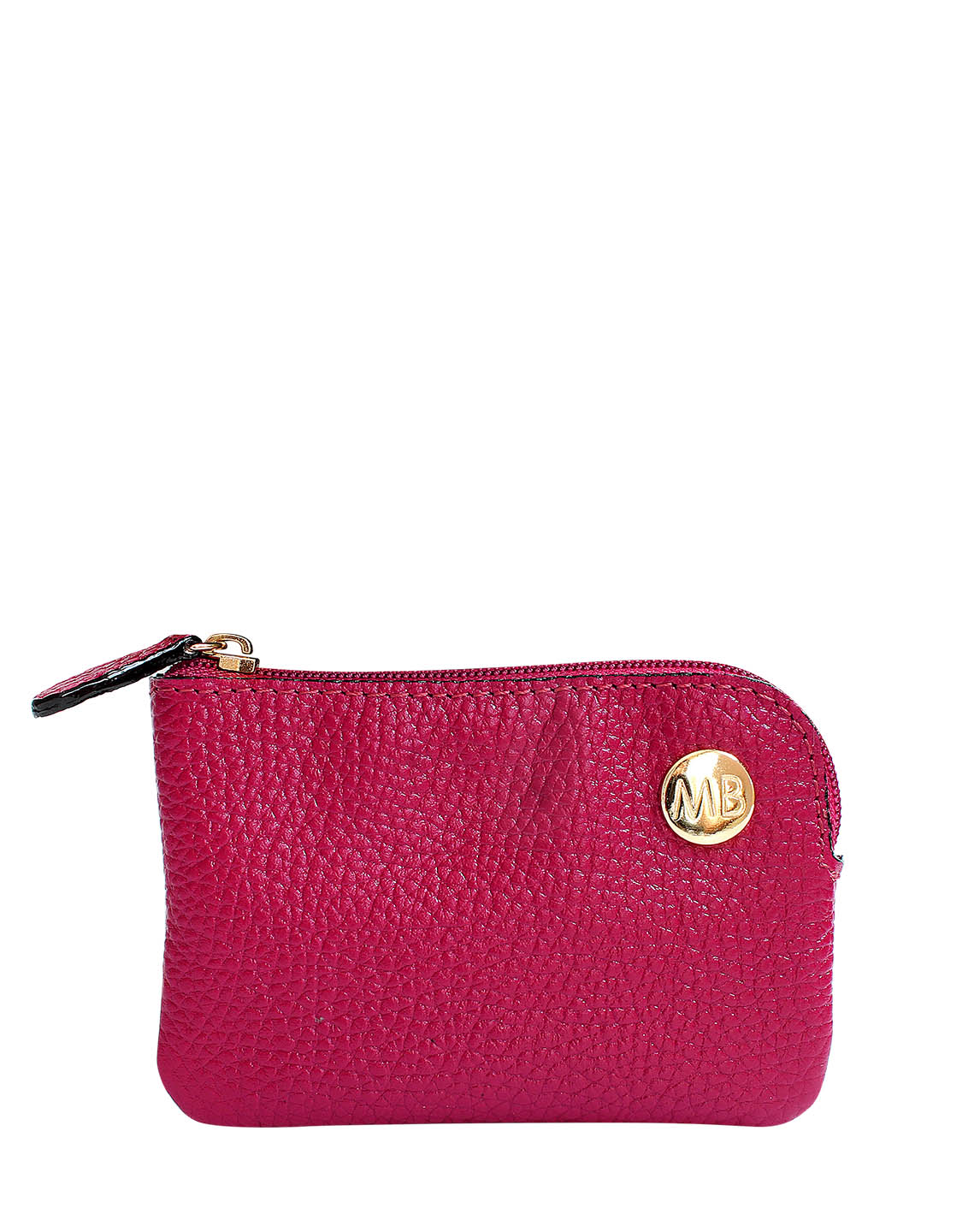 Monedero M-25 Color Fucsia