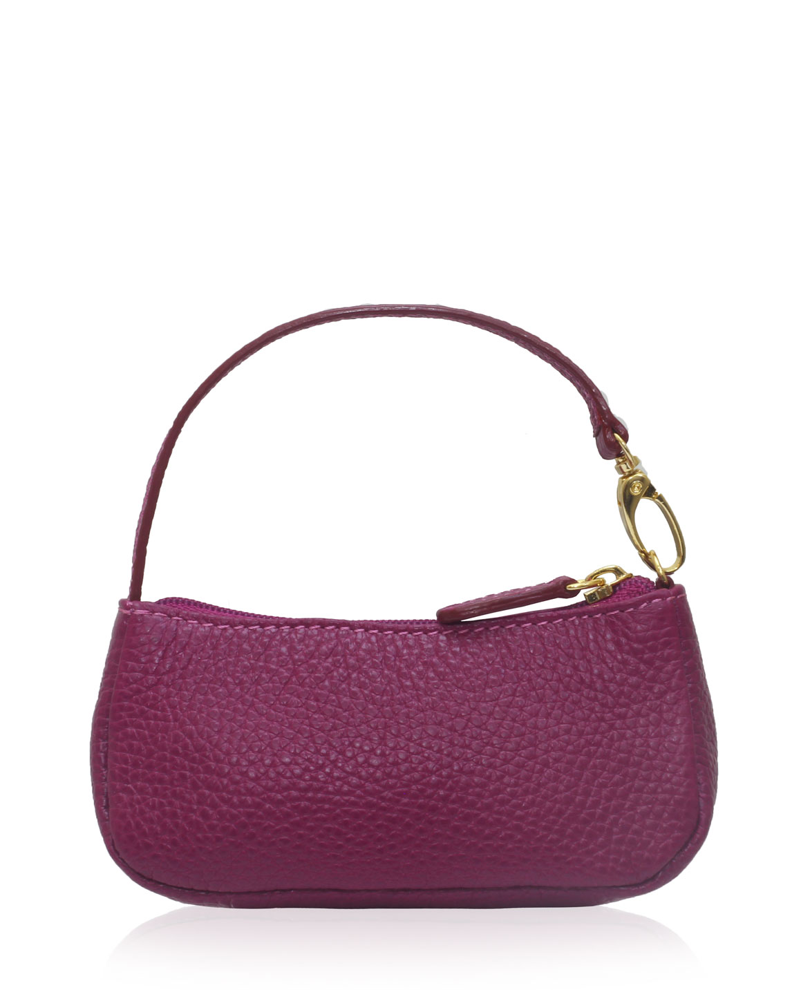 Monedero M-26 Color Fucsia