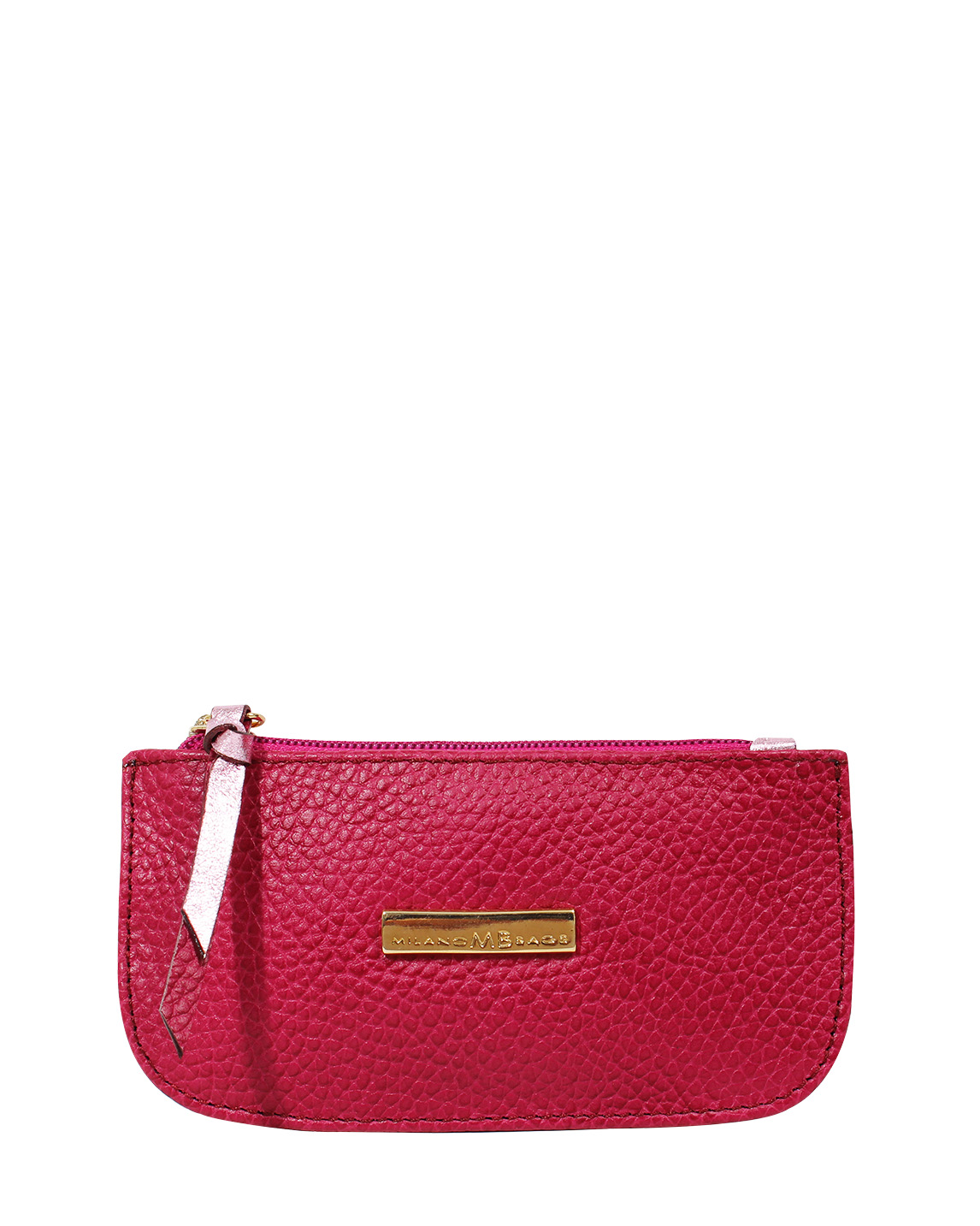 Monedero M-45 Color Fucsia
