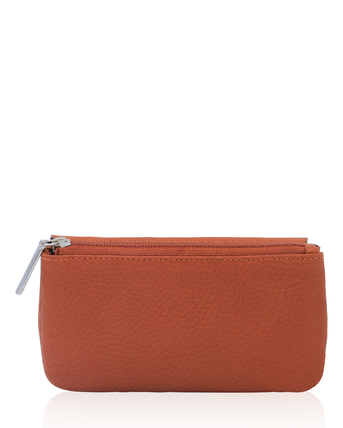Monedero M-64 Color Naranja