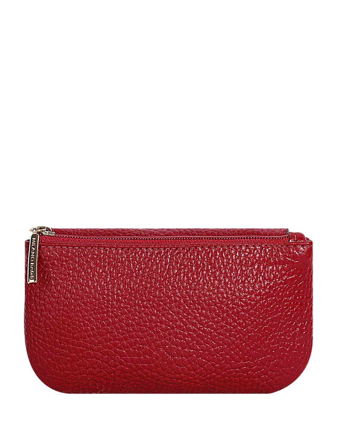 Monedero M-64 Color Rojo