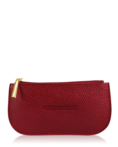Monedero M-73 Color Rojo