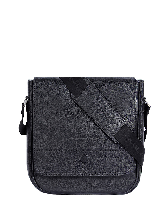 Morral MH-15 Color Negro