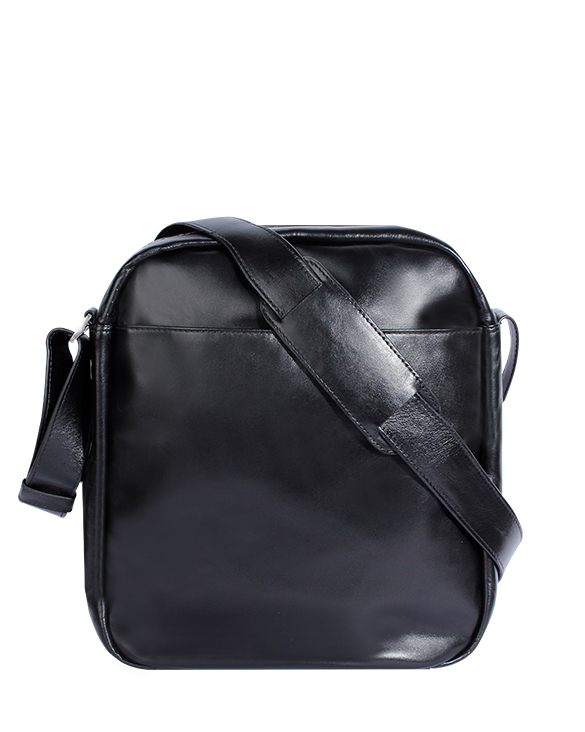Morral MH-20 Color Negro