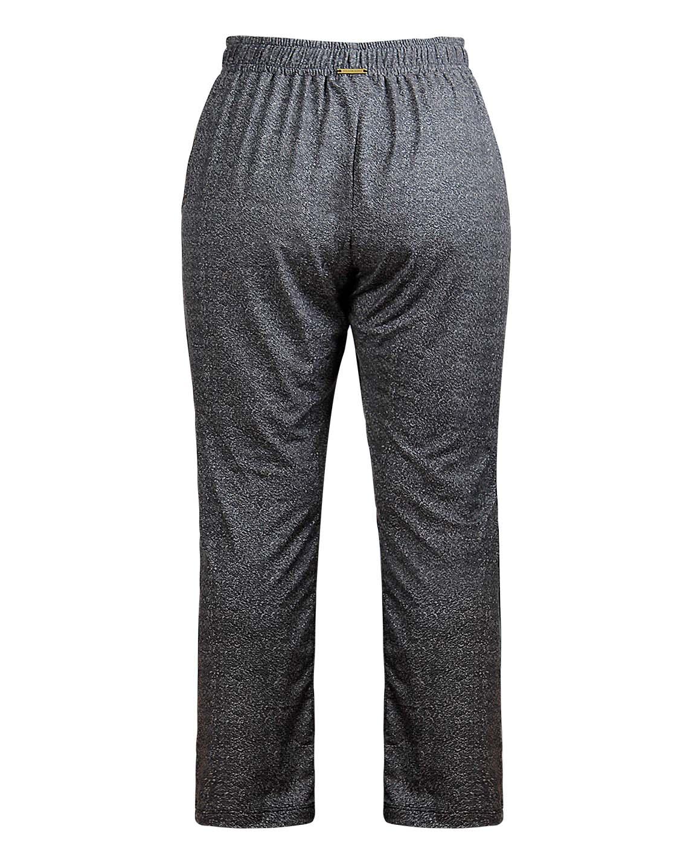 Pantalón Buzo PBJ-0001 Color Gris