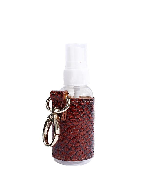 Porta alcohol Fo-0079 Color Natural