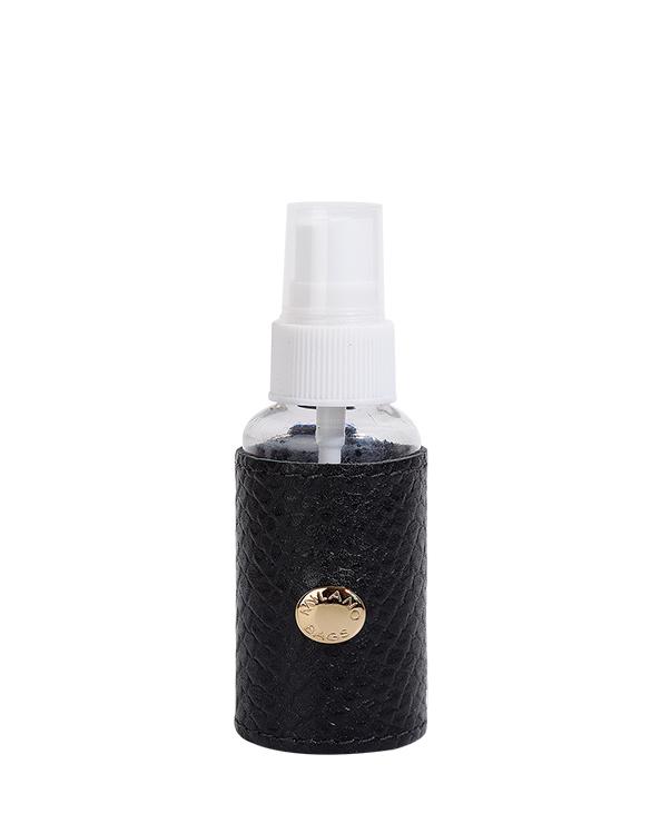 Porta alcohol Fo-0079 Color Negro