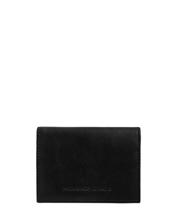 Porta Tarjeta PT-0006 Color Negro