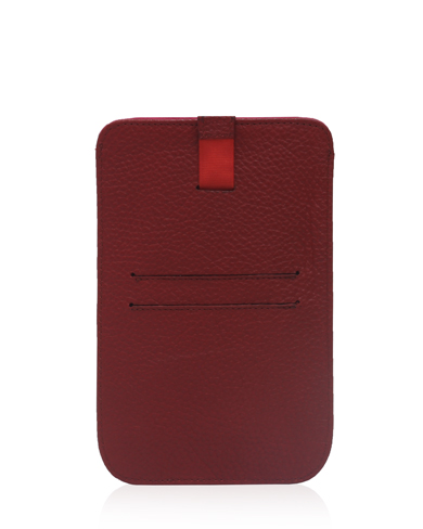 Portacelular BB-37 Color Rojo