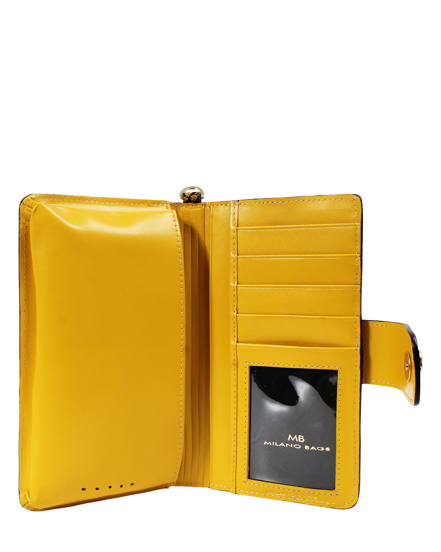 Portacelular BB-39 Color Amarillo