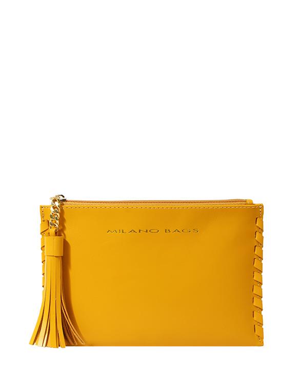 Portacosmetico PC-0152 Color Amarillo