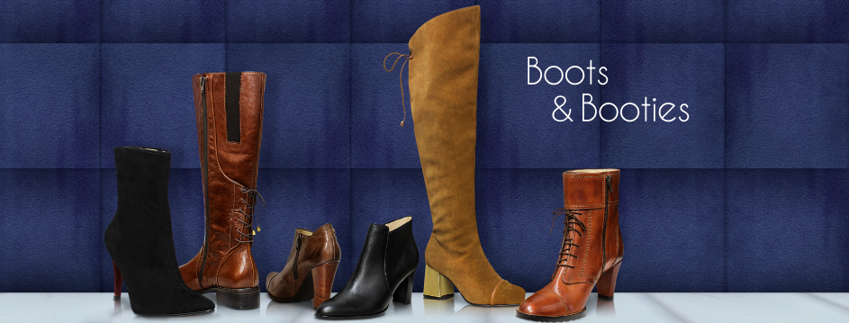Boots and Bototies