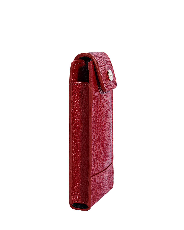Portalentes L-0002 Color Rojo