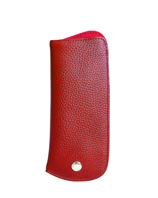 Portalentes L-0020 Color Rojo