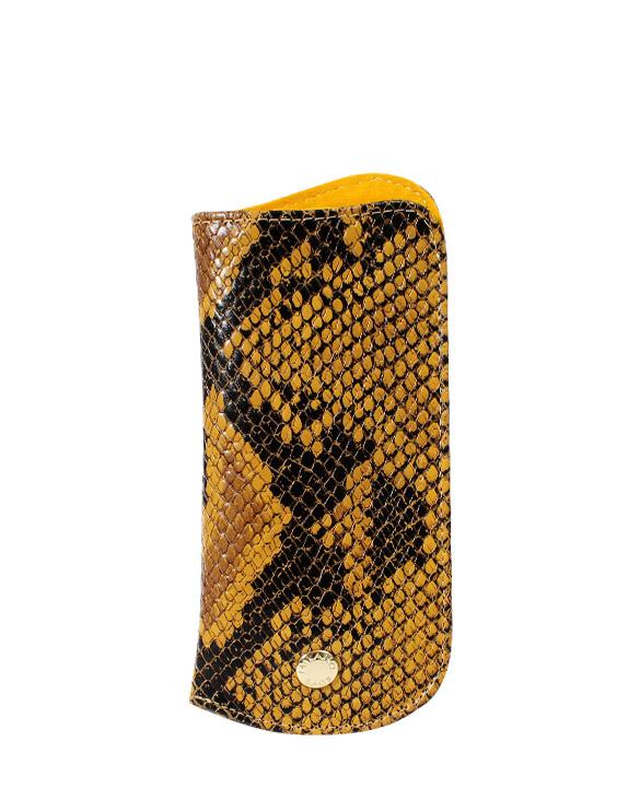Portalentes L-0021 Color Amarillo