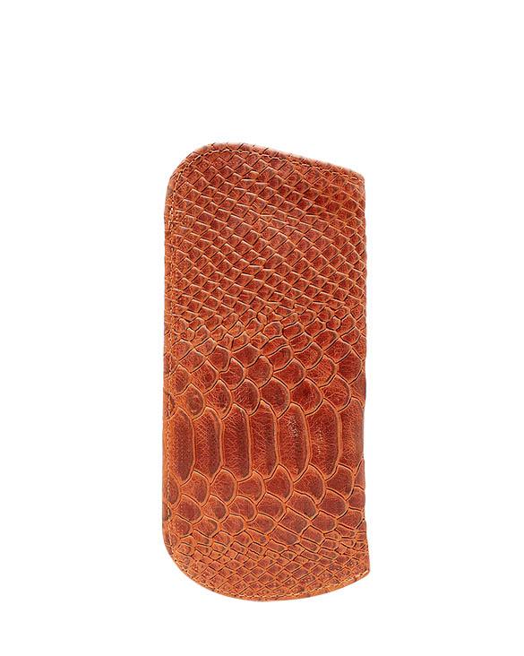 Portalentes L-0021 Color Naranja