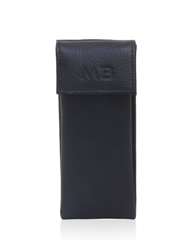 Portalentes L-16 Color Negro