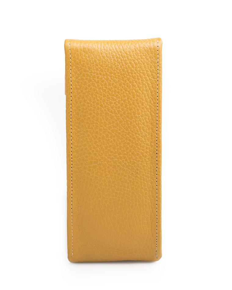 Portalentes L-19 color amarillo
