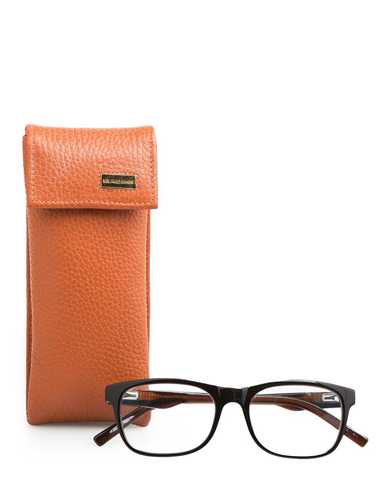 Portalentes L-19 color naranja