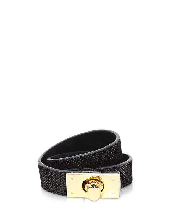 Pulsera PU-13 Color Negro