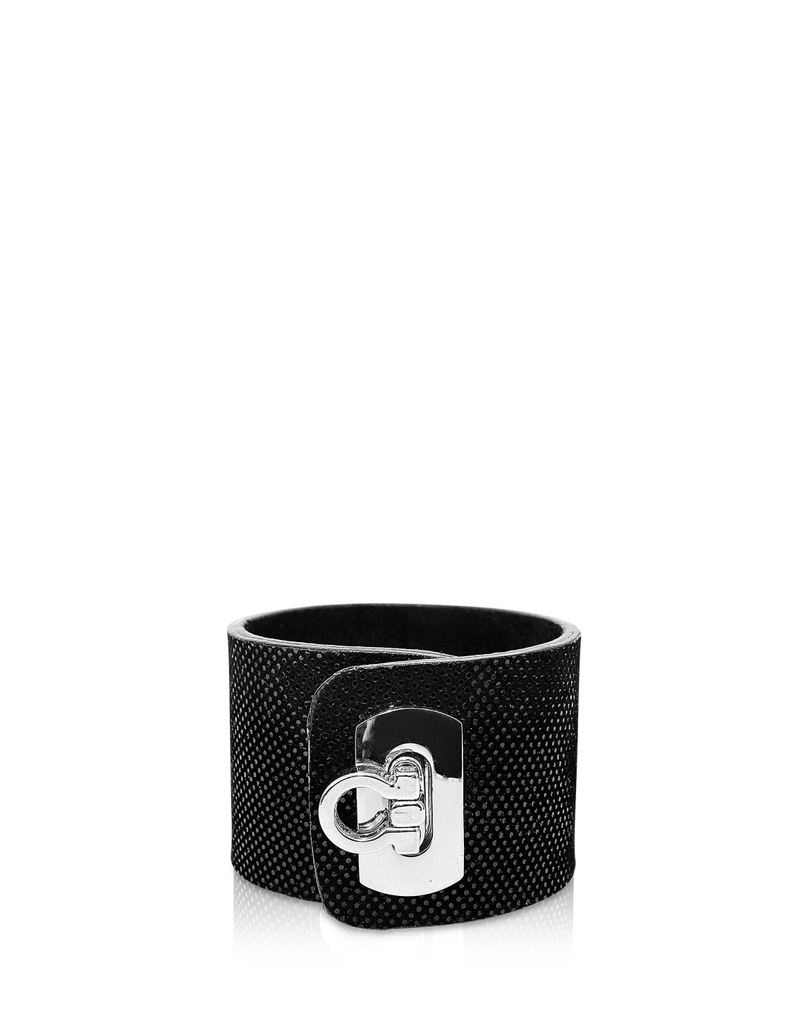 Pulsera PU-6 Color Negro