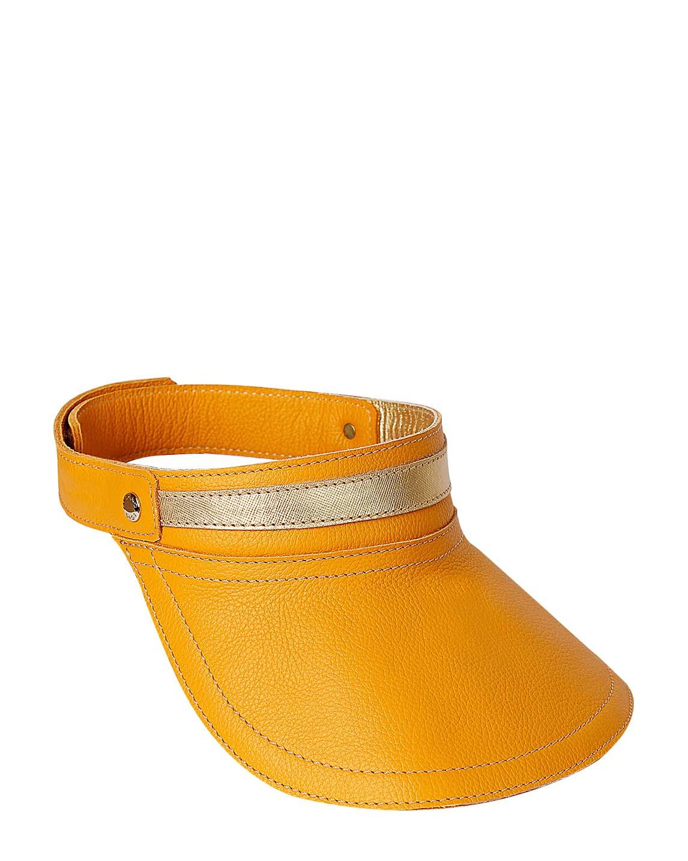 Visera VC-0001 Color Amarillo