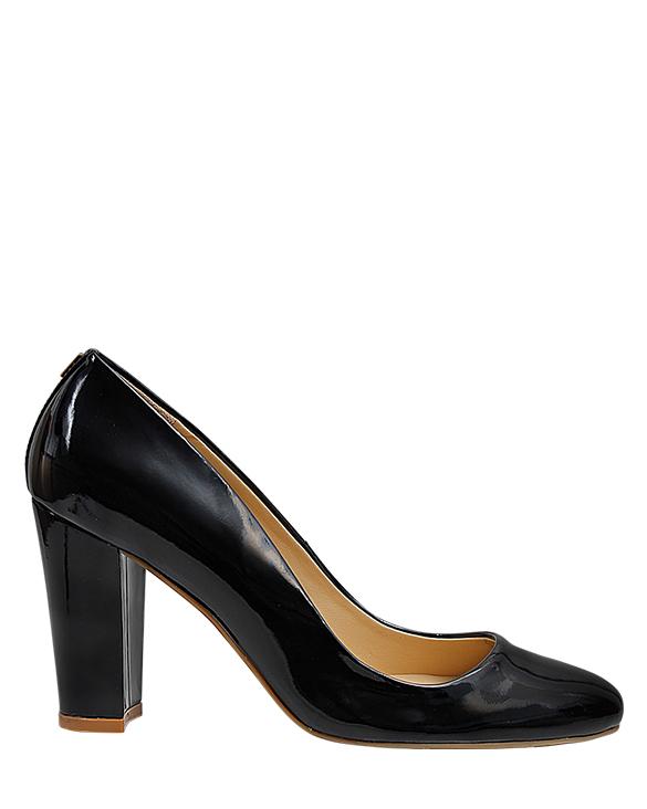 Zapato Pump FR-9212 Color Negro