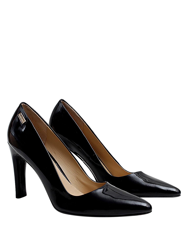 Zapato Pump FR-9416 Color Negro