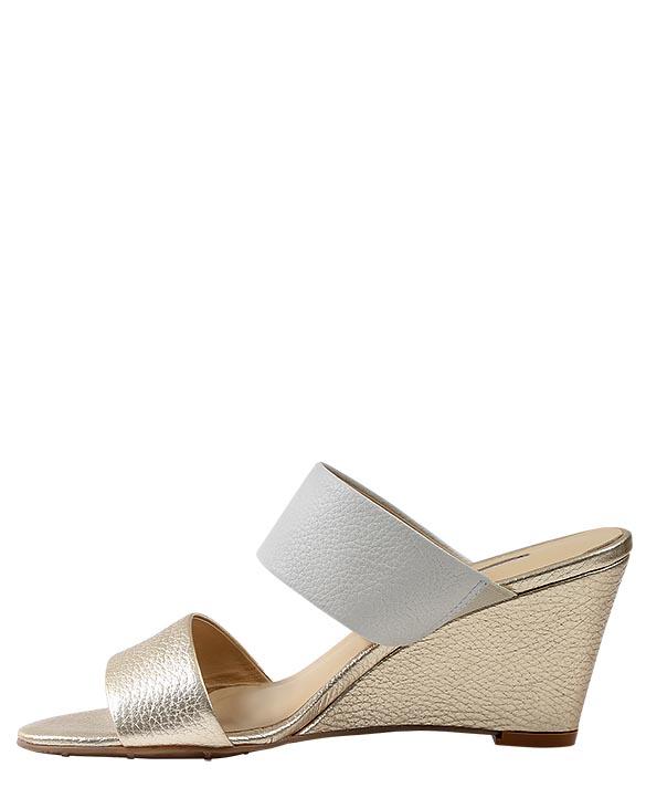 Zapato Sandalia FS-8711 Color Oro