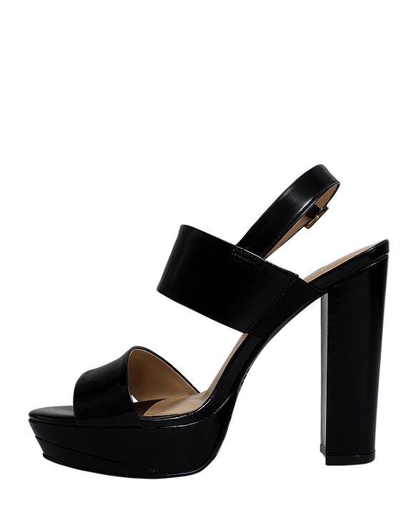 Zapato Sandalia FS-9188 Color Negro