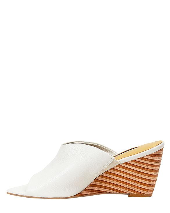 Zapato Sandalia FS-9420 Color Blanco