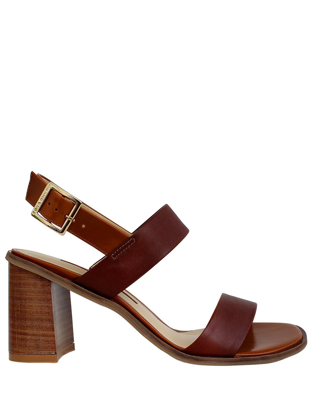 Zapato Sandalia FS-9425 Color Natural
