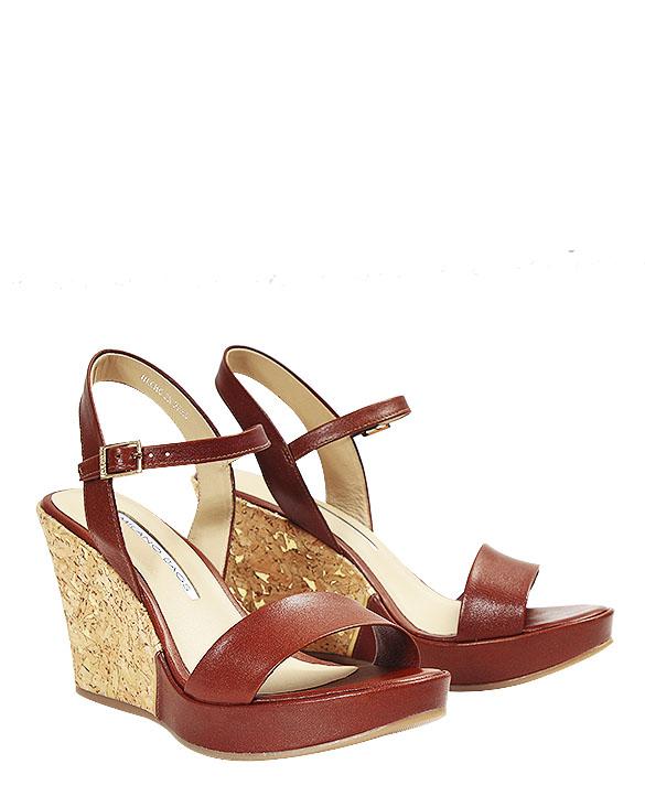Zapato Sandalia FS-9444 Color Natural