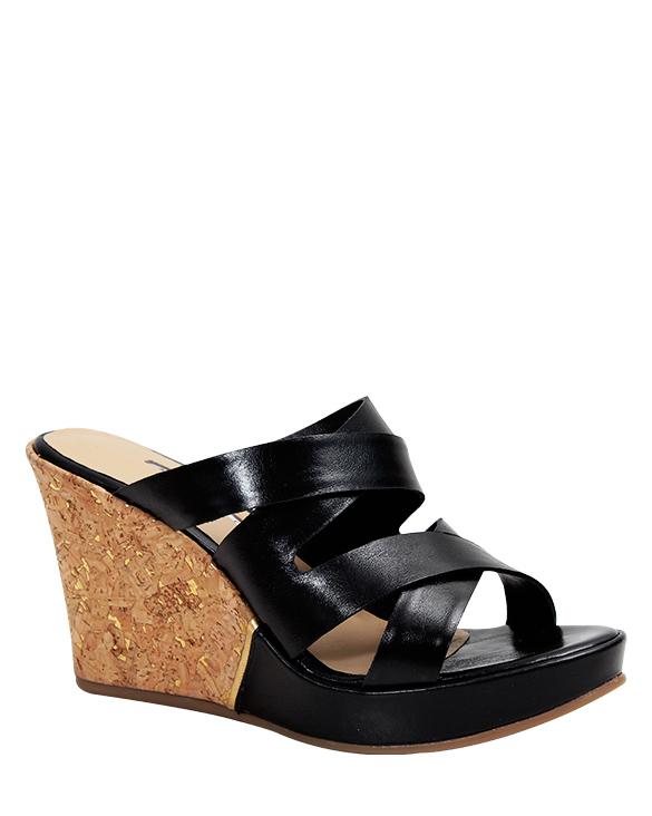 Zapato Sandalia FS-9445 Color Negro