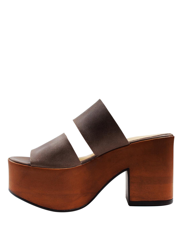 Zapato Sandalia FS-9448 Color Gris