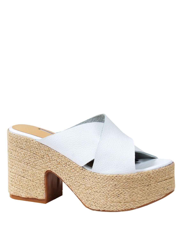 Zapato Sandalia FS-9450 Color Blanco