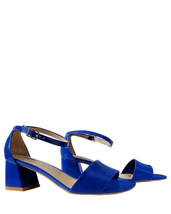 Zapato Sandalia FS-9479 Color Azul