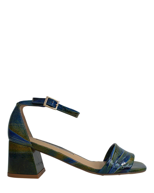 Zapato Sandalia FS-9479 Color Azul Batic