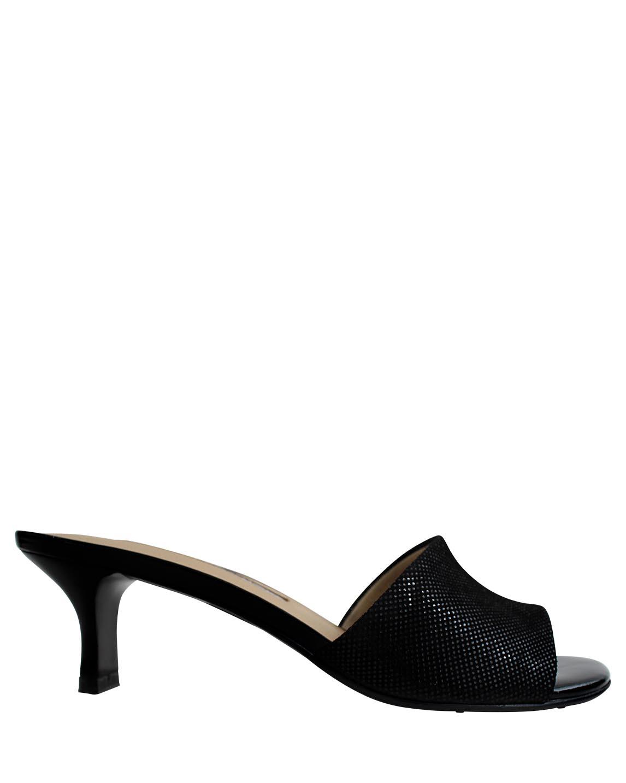 Zapato Sandalia FS-9485 Color Negro