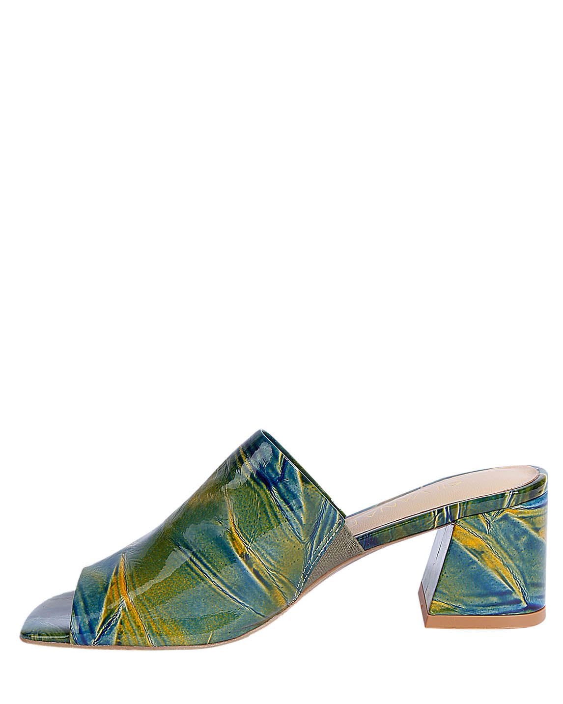Zapato Sandalia FS-9511 Color Azul