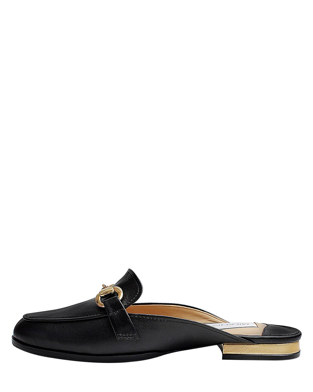 Zapato Zueco FZ-9657 Color Negro