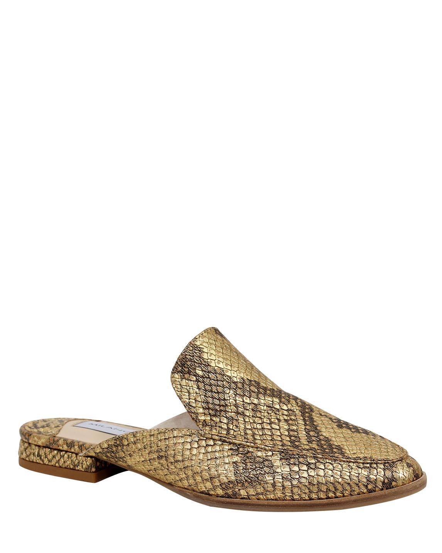 Zapato Zueco FZ-9706 Color Natural