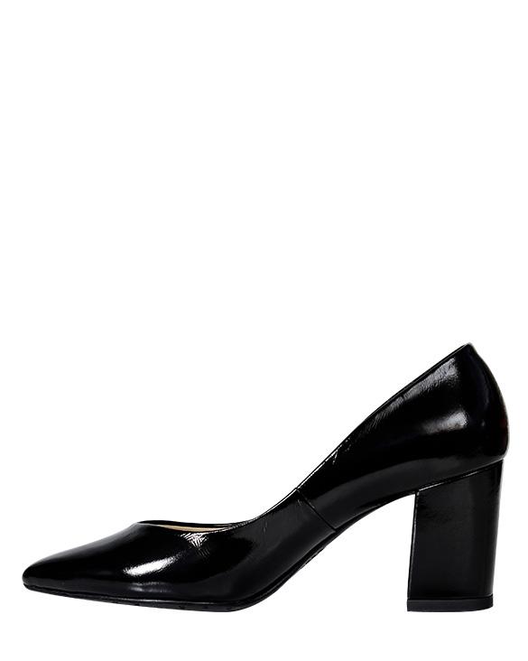Zapatos Pumps FR-9272 Color Negro